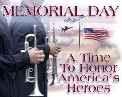 Honoring Heroes
