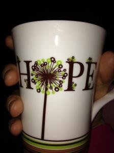 Hold Hope 1