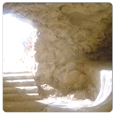 Hope in an Empty Tomb