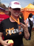 Meg Ragnar 2013