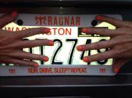 Ragnar nails