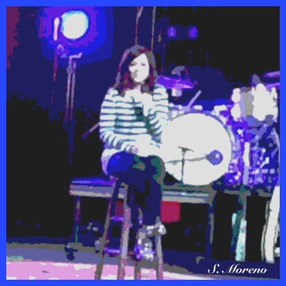 Kari Jobe shining for Christ. :)