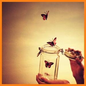 Willing to Set Free