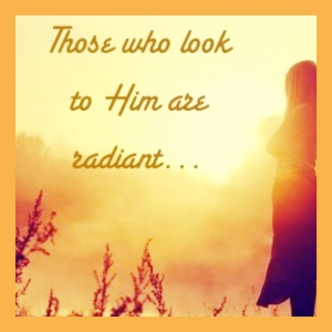 To Reflect His Radiance