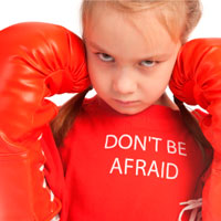 Dispelling Discouragement