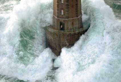 Sense in Storms