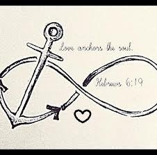 The Anchor for Our Soul