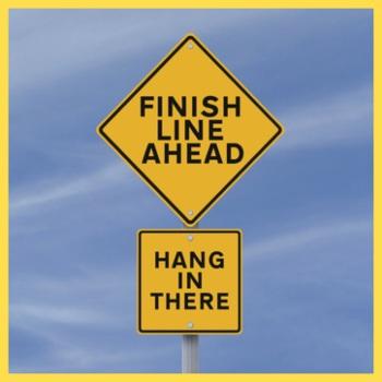Far Better to Finish