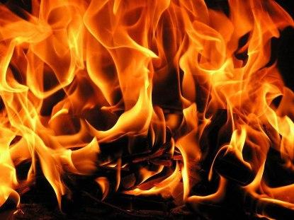 Fire Flames 1