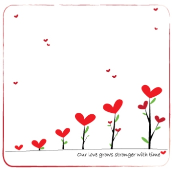 Love that Grows