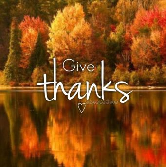 Give Thanks for the Love that Lasts