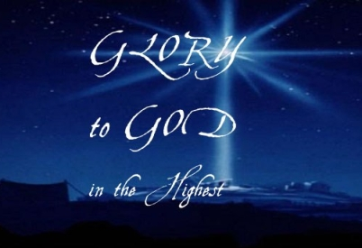 Glory to God in the highest_sermon